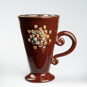 "Cup ""Coral"""